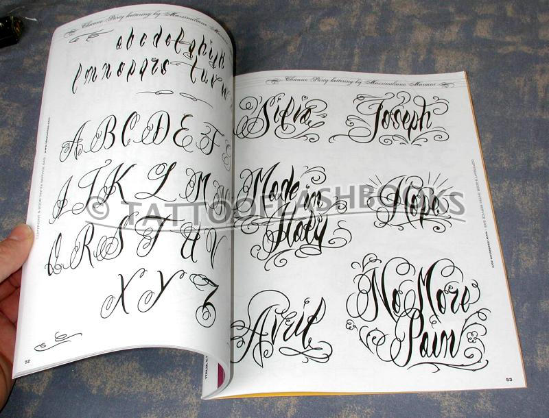Hi my friend, When word gets around about your command of tattoo script lettering font facts, others who need to know about tattoo script lettering font
