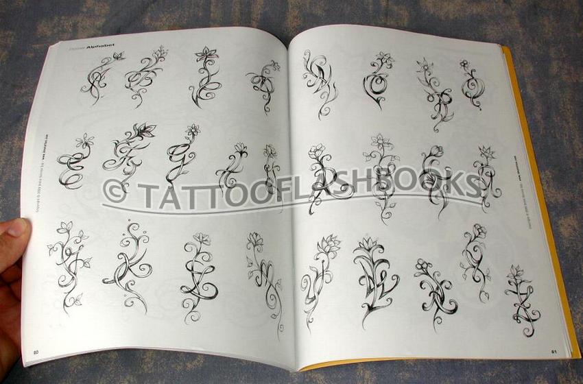 Main / 3ntini / Tattoo: Fiori Tattoo (Flower Tattoo)