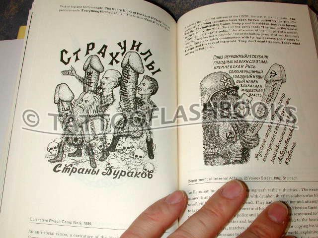 russian criminal tattoo encyclopedia pdf