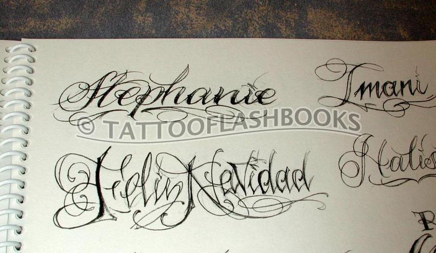 tattooflashbooks com - b j  betts