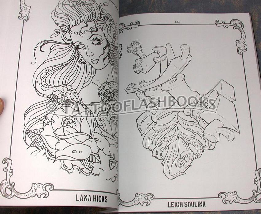 tattooflashbooks.com - Memento Publishing (Mike Devries) - The ...