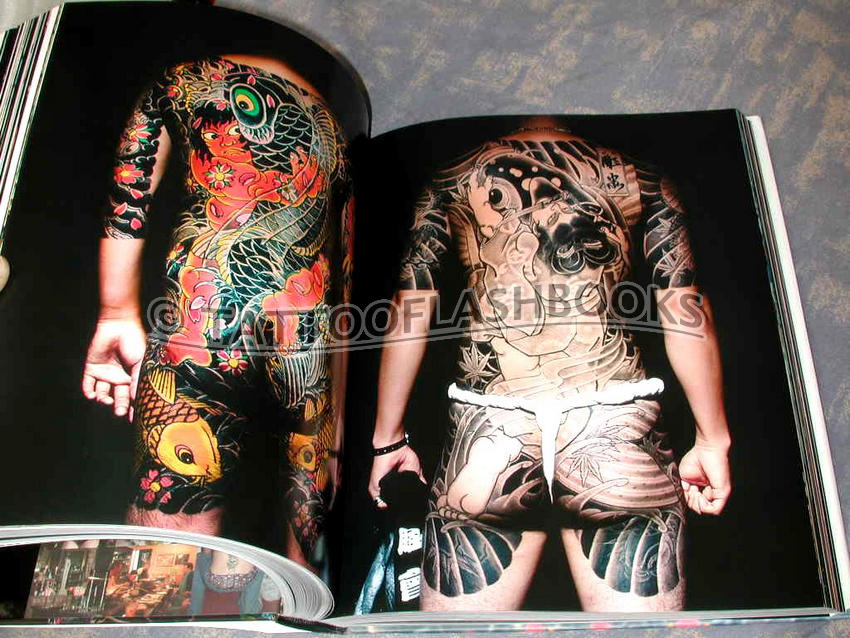 Tattoo In Japan Traditional And Modern Styles Pdf