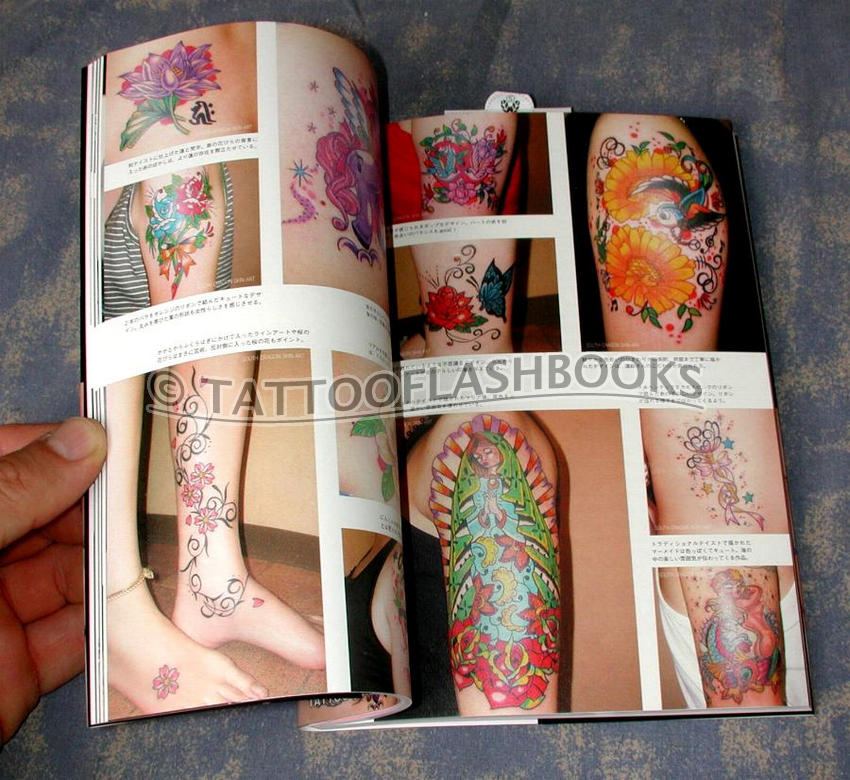 Tattoo girls tattoo girls design for Tattoo girl book
