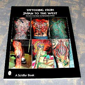 Grime Tattoo Artist >> tattooflashbooks.com - Takahiro Kitamura (Horitaka ...