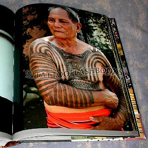 kalinga whang-od tattoo tribal artist Tattoo: Expressions the Krutak Modern and Kalinga Tribal of Ancient