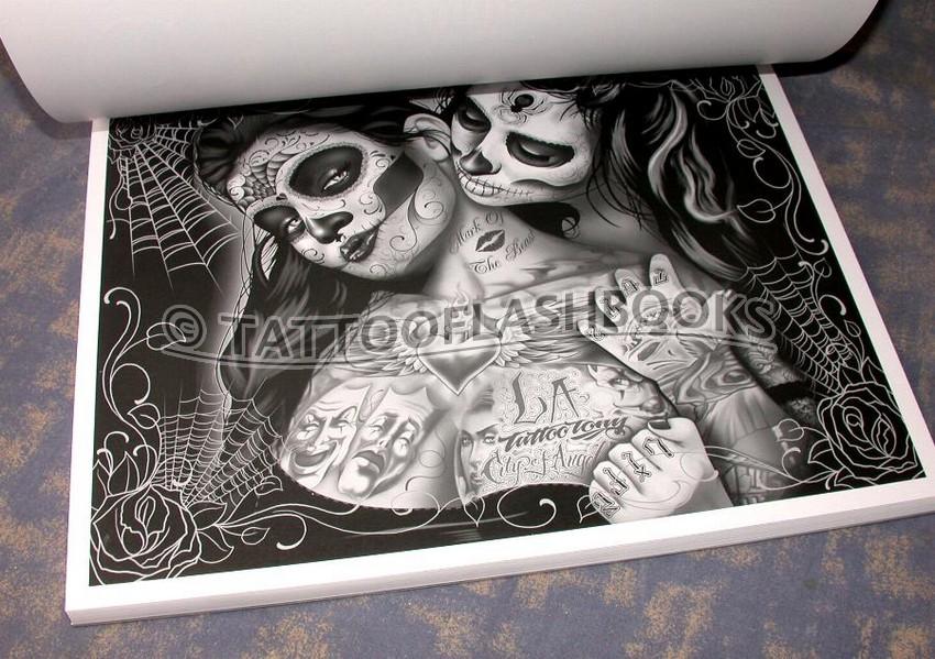 Con Safos Tattoo Book