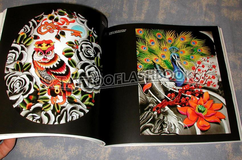Lwe bilder tattoos for The mammoth book of tattoos